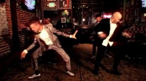 文句無しにカッコいい!イケメンダンサー達による本物のダンス!