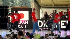 【鳥肌】ダンサー日本代表チームのショーケースが凄すぎる!