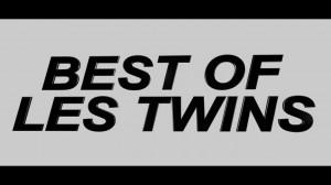 最強双子ダンサー『Les Twins』のまとめ動画