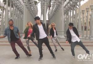 【Happy♪】音楽にのる楽しさを教えてくれるハッピーなダンス動画!