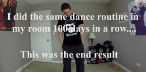 100days-dance