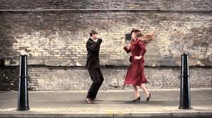 100年分のイギリスファッション史を100秒ダンスでまとめた動画がおしゃれ♪