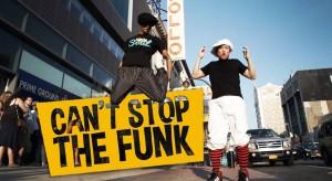 これは爽快♪ファンクの帝王『ジェームズ・ブラウン』の楽曲で踊るロックダンスが凄い!