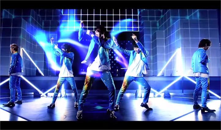 Da-iCE(ダイス) 6th single「エビバディ」Music Video [2015.8.12(水) Release!!] - YouTube - Google Chrome