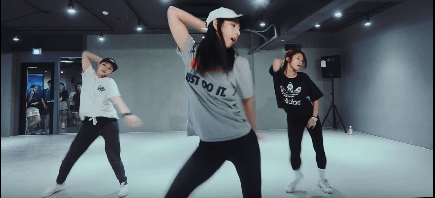 韓国 ダンス
