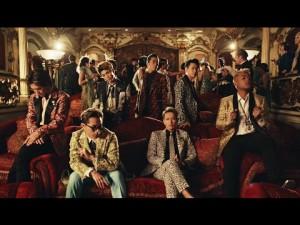 左江内氏のED曲!三代目 J Soul Brothers「HAPPY」のMVが公開♪