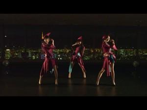 「東京タラレバ娘」の主題歌!Perfumeの 「TOKYO GIRL」 ライブパフォーマンス動画が公開♪