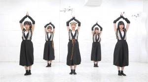【いくまあゆずやこまな】Q'ulleメンバー5人の新作「踊ってみた」が可愛すぎると話題♪
