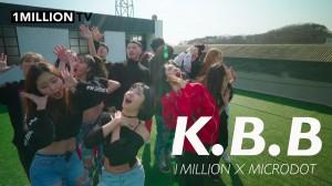 人気講師3人が振り付けを担当!1MILLION Dance Studioの豪華なダンス動画が公開!