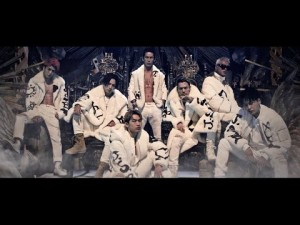 三代目 J Soul Brothersの新曲「J.S.B. LOVE」のMVが公開!