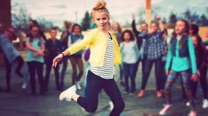キッズたちが次々ダンスを展開!「ScottDW」制作のハイレベル×ハイテンションなダンスバトル!