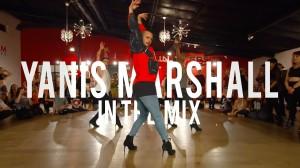 いつもよりも激しめなダンスに注目!ハイヒールダンスの「YANIS MARSHALL」新作が公開!