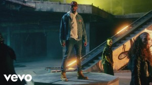 Chris Brownの新曲MVに日本人ダンサーRIEHATA参戦!!注目の激熱ビデオ!