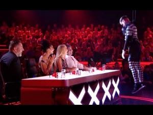 不気味なピエロ達がみせる大迫力のダンスパフォーマンスに大注目☆Britain's Got Talent 2017
