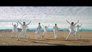 今までと違う雰囲気が素敵!爽やかなダンスが展開される「GENERATIONS from EXILE TRIBE」の新曲「空」MV