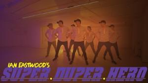 7人のダンサーによるスタイリッシュなダンス!「Ian Eastwood」の新作が公開!