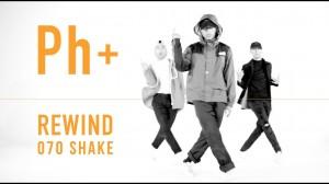 Quick Style新作!「Rewind」に合わせたクールなダンスに注目!