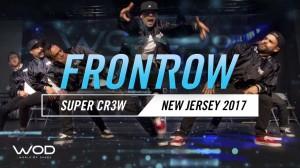 見る者を魅了する!スゴ技を次々展開する「SUPER CR3W」のパフォーマンス!