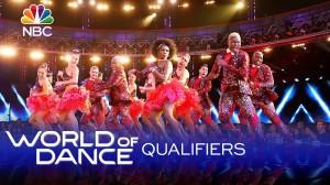"""ギラギラ情熱のラテンダンス!""""Swing Latino""""の激熱でアクロバティックなダンサー達がすごい!"""