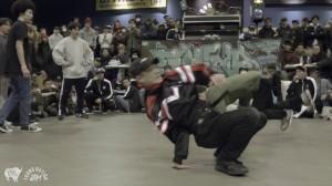 【日本vs韓国】Found Nation JAMファイナルの激熱ブレイクダンス!!