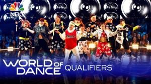 米で世界一のダンサーを決める番組「World of Dance 2017」に出場したキッズ達が激熱でヤバい!!大人顔負けパフォーマンス☆