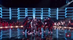 """米国で大盛り上がりのダンス番組World Of Dance白い仮面を着けた""""Jabbawockeez""""のパフォーマンスがちょっぴり奇怪でエンターテイメント!"""