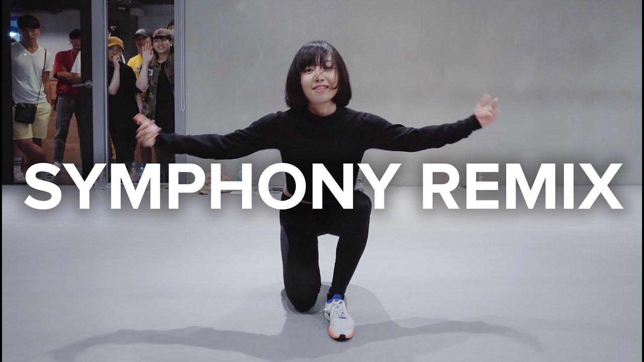 画像 キュートだけどカッコいい!「May J Lee」振り付けの「Symphony」!