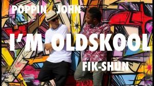 トップダンサー2人がコラボ!「POPPIN JOHN」と「FIK-SHUN」のダンス動画がかなりエグい…!