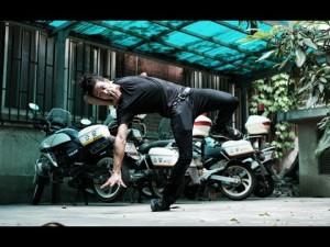 <Skitzo in上海>その人とは思えないほどのドキドキする関節技が凄い!!格好良すぎる彼のダンスに注目!