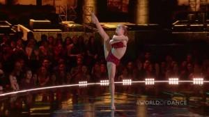 【World of Dance 2017】負けられない!14歳Eva Igoちゃんの大人顔負け迫力のダンスデュエルに世界が魅了される◇