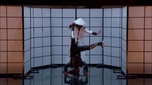 【World of Dance 2017】Kinjazの忍者業炸裂!圧巻のダンスパフォーマンス!!