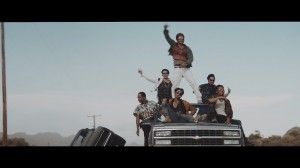 砂漠でのダンスシーンがカッコいい!EXILE THE SECONDの新曲「Route 66」のMVが公開!!