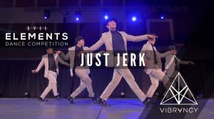 韓国ダンスグループ「Just Jerk」のJAZZYなスタイリッシュでキメキメのダンス動画!