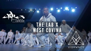 世界規模の学園祭!?個性的なThe LabとWest Covinaのコラボダンスパフォーマンスが熱い!