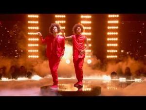 【World of Danceファイナル!】ついに決定したアメリカ一のダンサーは最強の双子… LES TWINS!