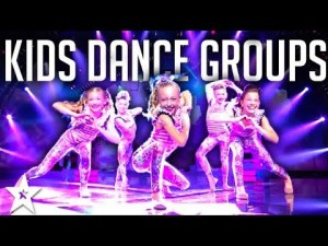 世界が圧巻!タレントショーに登場したノリノリのキッズダンスグループトTOP7!