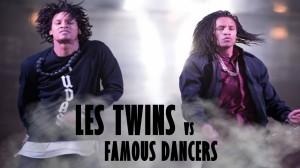 """世界一を取った""""LES TWINS""""に挑む超人ダンサーたちのダンスバトル集!"""