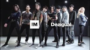 トップダンサー「Lia Kim」がファッションブランドとコラボ!スタイリッシュ×クールな新作ダンス動画が公開!