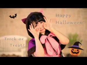 どれも激カワ♡ニコニコ動画で大人気の踊り手の「ハロウィン」テーマの踊ってみた動画まとめ!