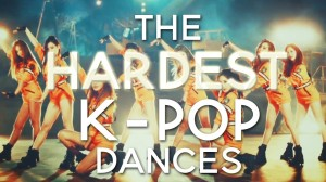 簡単そうに見えて意外と難しい!K-POPアイドルたちのダンス動画まとめ<GIRLS ver.>