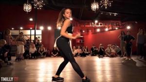 今アメリアで一番イケてる少女【Kaycee Rice】のパワーダンスまとめ!