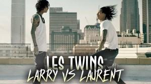 【Larry vs Laurent】