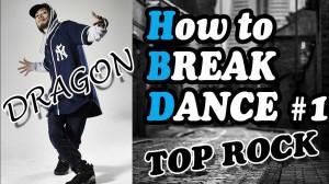 【RAB&FUNCTIONメンバー】ドラゴンから教わるブレイクダンス教室<入門編>