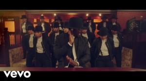 """歌って踊れる男【will.i.am】の新曲""""FIYAH""""登場!マイケル・ジャクソンを思わせるおしゃれMV!"""