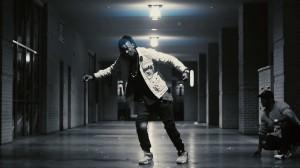 完璧すぎるボディコントロール!JCode & KTのフリースタイルダンスに注目!!