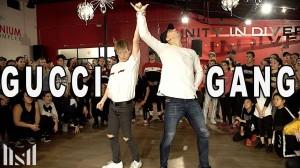 《Matt Steffanina × Josh Killacky》感性MAX個性派ダンサーが揃った強烈なダンスクラス!