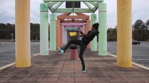 人間離れしすぎ!!神業ダンサー「Nonstop」の新作ダンス動画が相変わらずエグい!