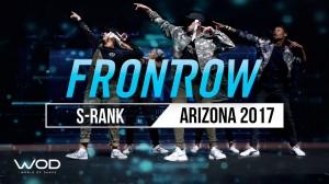 選曲もダンスも全部イカしてる《S-Rank》のWOD'17アリゾナでのパフォーマンスに圧巻!