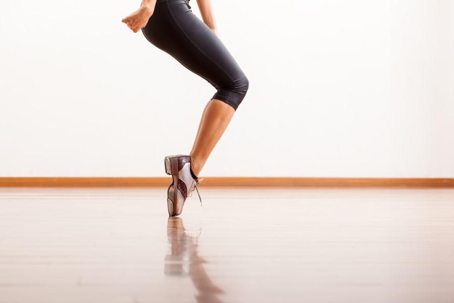 タップダンス/TAP DANCE