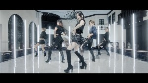 セクシーなヒップラインから目が離せなくなる!元KARAメンバー【JY(ジヨン)】の新曲MVが公開!!